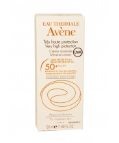 Avène Mineral Sunscreen