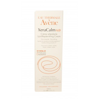 Avène XeraCalm Lipid-Replenishing Cream