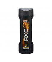 AXE Dual 2-in-1 Shampoo and Conditioner
