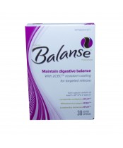 Balanse Probiotic Capsules