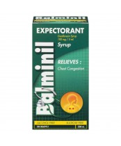 Balminil Expectorant
