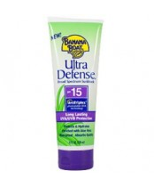 Banana Boat Ultra Defense Sunscreen Lotion SPF 15