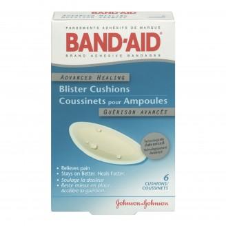 Band-Aid Advanced Healing Blister Cushions