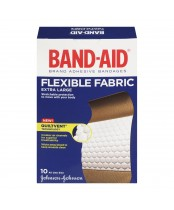 Band-Aid Flexible Fabric Bandages