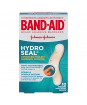 Band-Aid  Hydro Seal Adhesive Bandages For Fingers