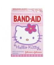 Band-Aid Just for Kids Bandages