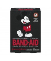 Band-Aid Just For Kids Collector's Series Adhesive Bandages