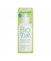 Bausch & Lomb Biotrue Multi Purpose Solution