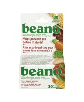 Buy Beano products online in Canada! Free Shipping over $50 | HealthSnap.ca