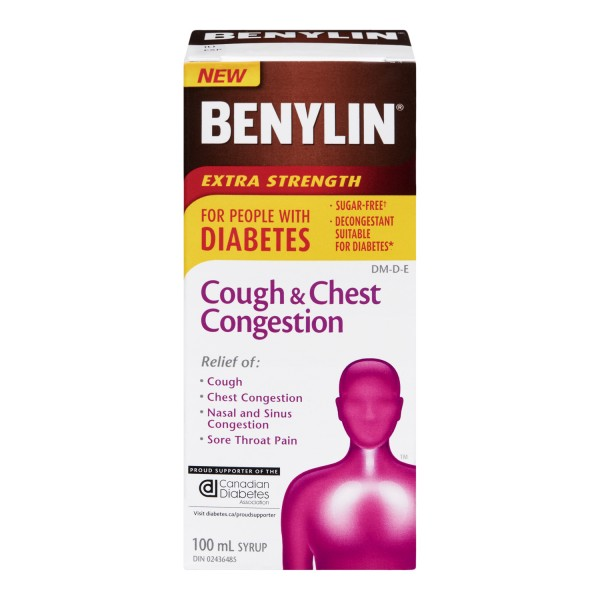 Dye Free Cough Syrup For Kids