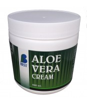 Best Beauty Aloe Vera Cream
