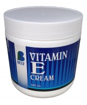 Best Beauty Vitamin E Cream