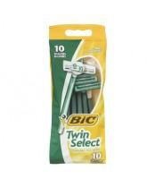 BIC Twin Select Sensitive Skin Razor