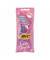 BIC Twin Select Silky Touch Razor Women