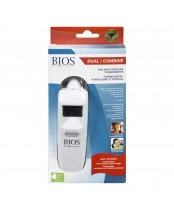 Bios Diagnostics Dual Ear and Forehead Thermometer