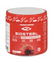 BioSteel High Performance Sports Hydration Mixed Berry Flavor
