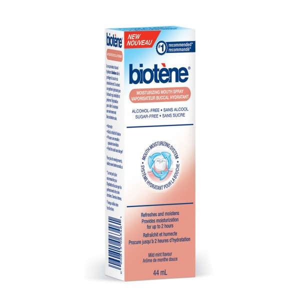 Watch Biotene Reviews video