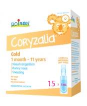 Boiron Coryzalia for Cold, Congestion,Sneezing