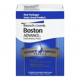 Boston Advance Lens Cleaner