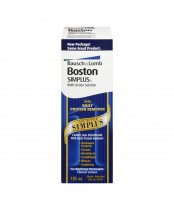 Boston Simplus Multi-Action Solution