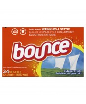 Bounce Sheet Outdoor Fresh