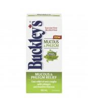 Buckley's Mucus & Phlegm