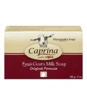 Caprina by Canus Fresh Goat's Milk Soap