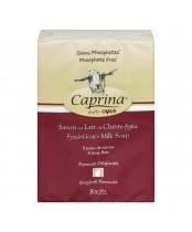 Caprina by Canus Fresh Goat's Milk Soap