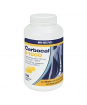 Carbocal D 1000 IU