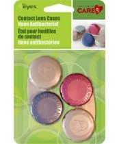 4Eyes Nano Bacterial Conact Lens Case