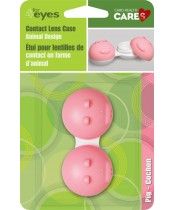4Eyes Pig Contact Lens Case
