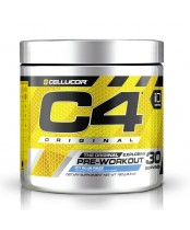 Cellucor C4 Original Pre-Workout Icy Blue Razz