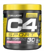 Cellucor C4 Sport Pre-Workout Strawberry Watermelon