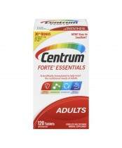 Centrum Forte For Adult 100