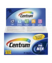 Centrum Multivitamin for Men
