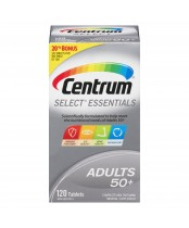 Centrum Select For Adult 50+