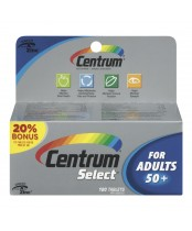 Centrum Select Multivitamin/Mineral Supplement