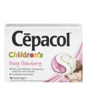 Cepacol Children's Lozenges