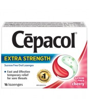 Cepacol Extra Strength Lozenges