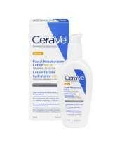 CeraVe Facial Moisturizing Day Lotion