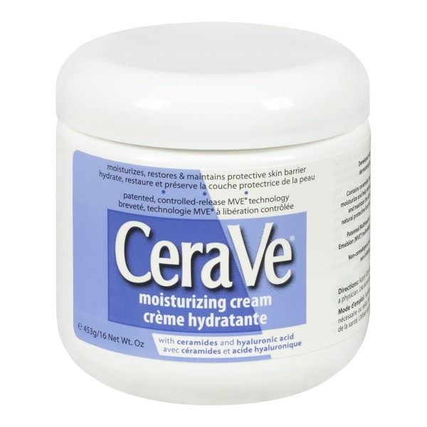 Buy Cerave Moisturizing Cream In Canada Free Shipping