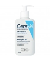 CeraVe Salicylic Acid Cleanser