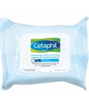 Cetaphil Gentle Makeup Removing Wipes