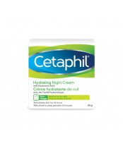Cetaphil Hydrating Night Cream for Face