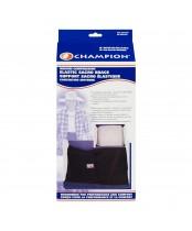 Champion Elastic Sacro Brace With Medium Compression