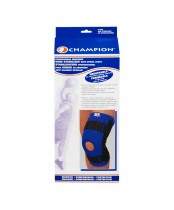 Champion Knee Stabilizer  With Spiral Stays Large