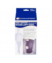 Champion Knee Support Pad Large