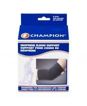 Champion Neoprene Elbow Support Large