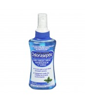 Chloraseptic Sore Throat Spray