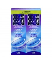 Clear Care Solution